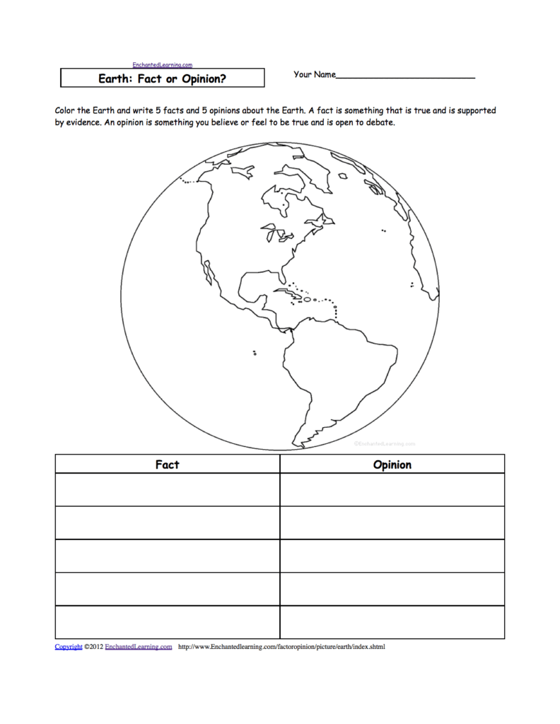 Save Water Worksheets for Kindergarten and Earth Day Crafts Enchantedlearning
