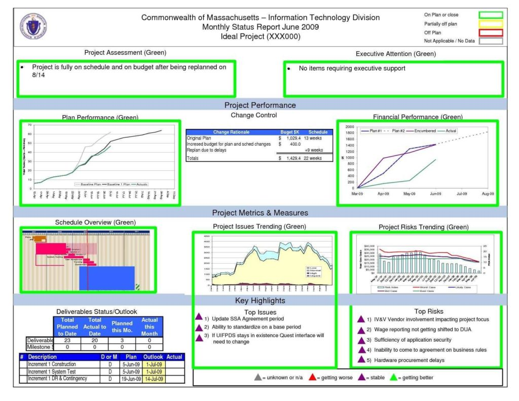 Software Testing Report Template and Project Daily Status Report Template Excel asepag Spreadsheet