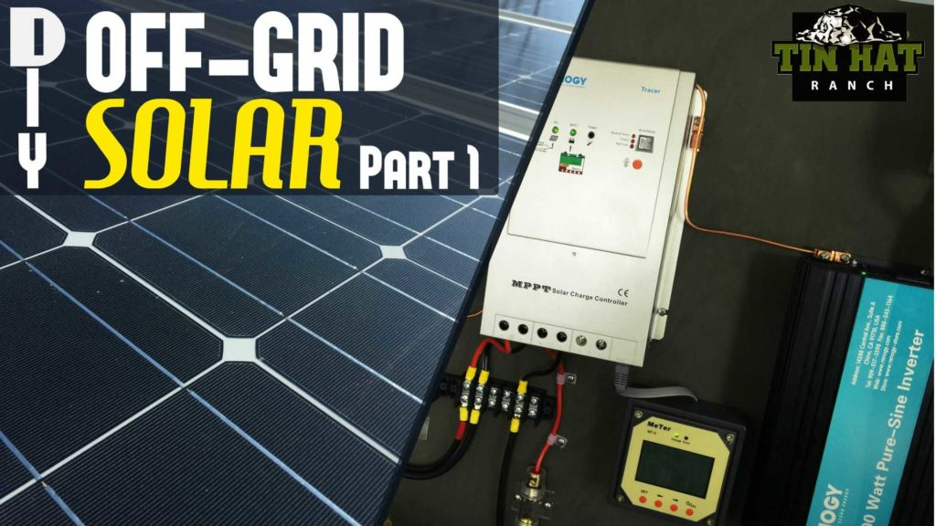 Solar Sizing Worksheet and Diy How to Understand and Size Your Off Grid solar Power System