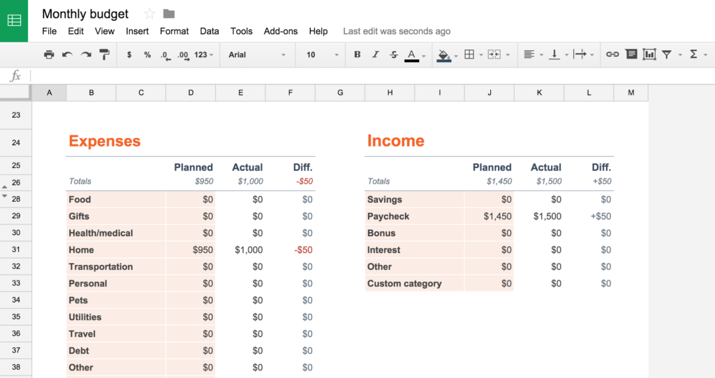 Spreadsheets for Mac and From Visicalc to Google Sheets the 12 Best Spreadsheet Apps