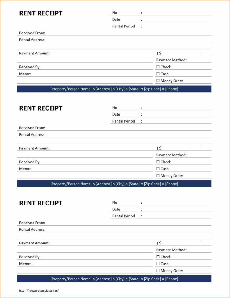 Taxi Bill Template and 13 Receipt Template Free Invoice Template