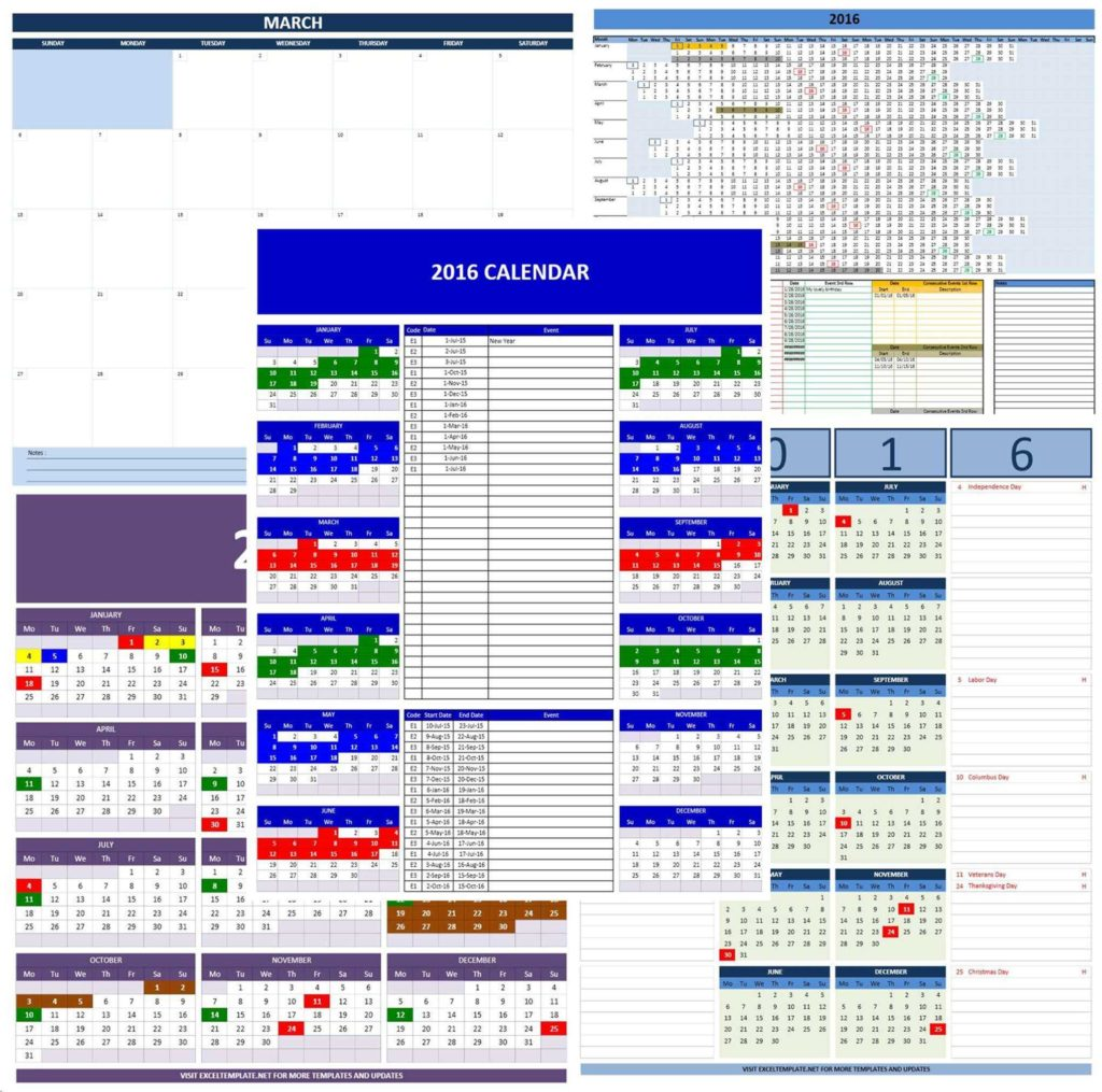 Utility Tracking Spreadsheet and Hotel Reservations Excel Templates