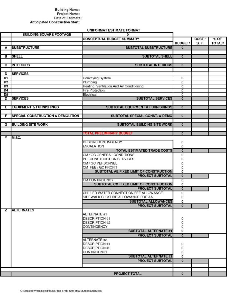 Water Damage Invoice Sample and Water Damage Estimate Template Dingliyeya Spreadsheet Templates