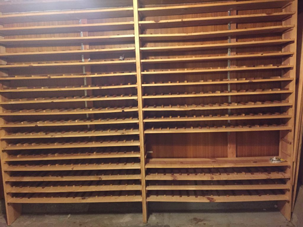Wine Cellar Inventory Spreadsheet and How to Move Your Wine Collection Across town Vinography A Wine Blog