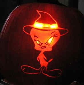 Ricks Pumpkin Tips