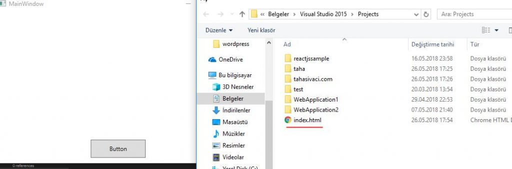 C# WPF Refresh Browser Windows on file change - Tahasivaci com