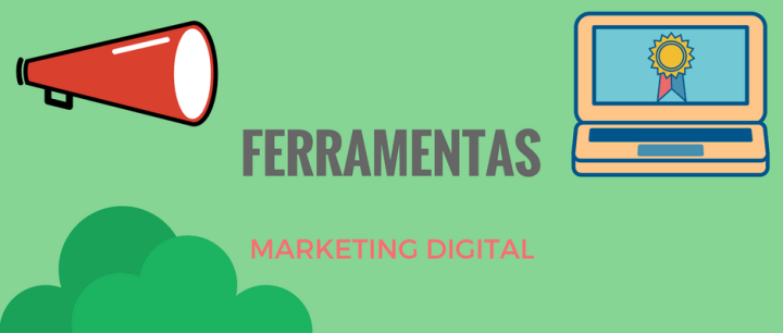 Ferramentas para Marketing Digital