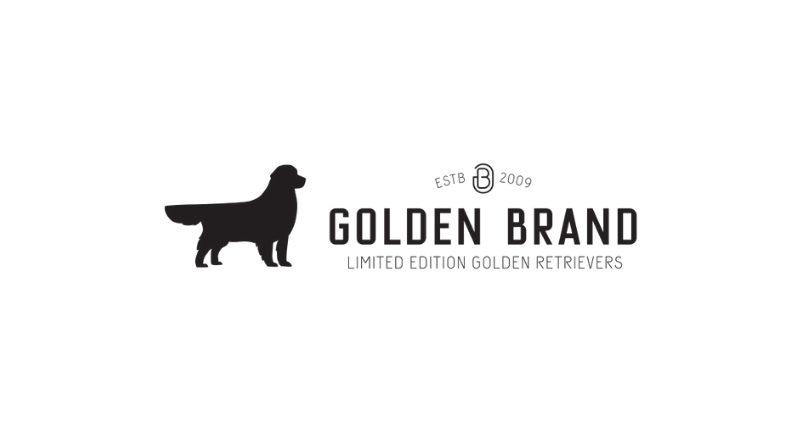 Canil de Golden Retriever - Golden Brand