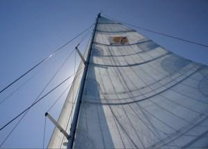 Tahina's Sails