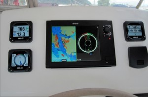 Helm Instruments On