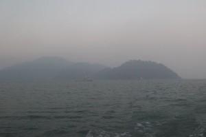 Pangkor smoke