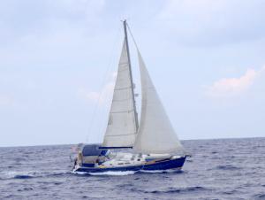 Gryphon 2 Indian Ocean
