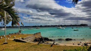 Grand Baie Yacht Club