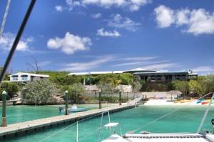 St. Francis Resort