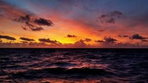 Sunrise Bahamas