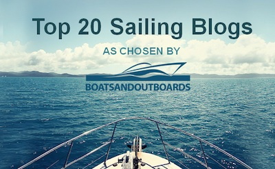 Tahina Top 20 Sailing Blog