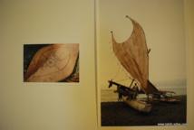 Voyage en pirogue traditionnelle : au fil des étoiles et des oiseaux