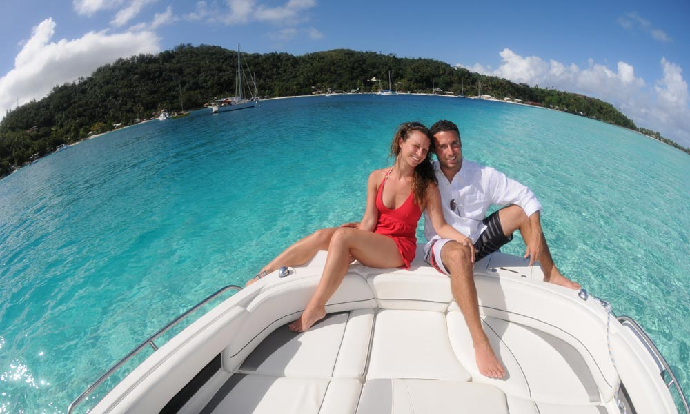 Tahiti Vacations Couples