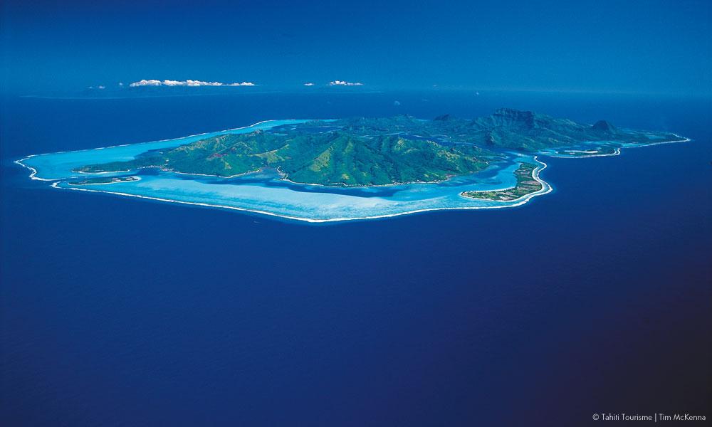Raiatea Travel Guide And Raiatea Yacht Charters