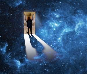 Free Web Fiction: Ephemeral City – Doors