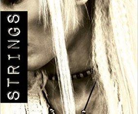 A beautiful snarky elf: Strings by Ruthanne Reid