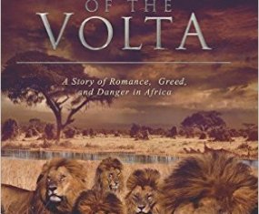 Review: The Five Lions of the Volta