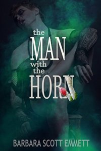 Best metaphysical fiction: The Man with the Horn.