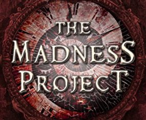 Intense – The Madness Project by Leigh Bralick