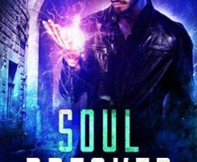 Urban Fantasy Review: Soul Breaker by Clara Coulson