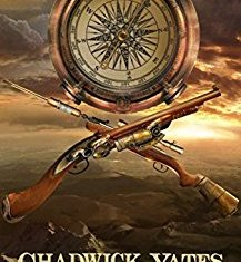 Book Review: Chadwick Yates and the Cannibal Shrine by Bradley Verdell