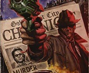 Superhero crime mystery,: Dane Curse by Matt  Abraham