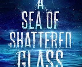 Impressive: A Sea of Shattered Glass by Kyla Stone