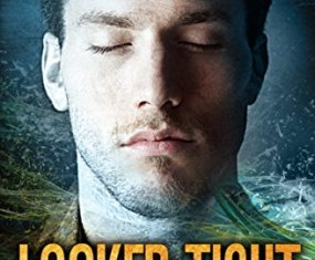 Excellent Sci fi: Locked Tight by Susan Kaye Quinn