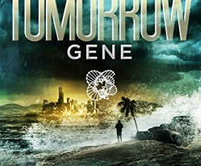 Review: The Tomorrow Gene by Sean Platt and Johnny B Truant