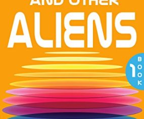 Sci fic Review: Humans and Other Aliens by Alexander Winzer
