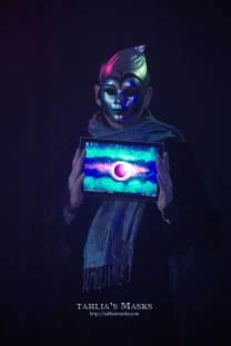 Comet_Mask