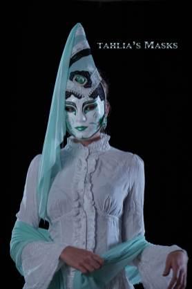 Torquoise_Veil_Mask