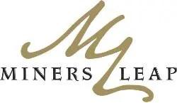 Miner's Leap Logo