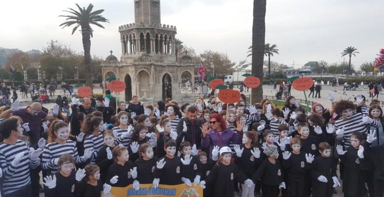 İzmir'de 2019 yılında gerçekleşecek Festival ve Şenlikler