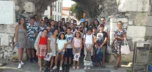 Berlin ve Seferihisar Çocuk Parlamentoları Buluşması – İzmir