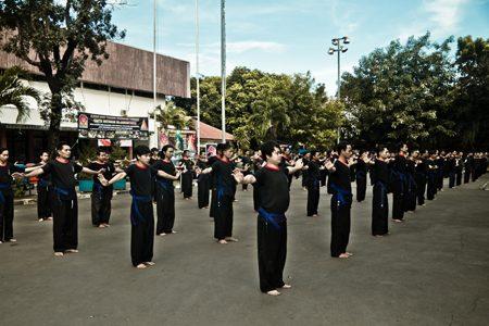 Tahta Mataram Ranting Pasar Minggu - Jakarta Selatan