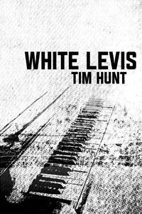 White Levi's