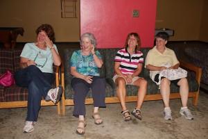 montreal gals volunteers