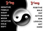 Ying Yang symbol explained