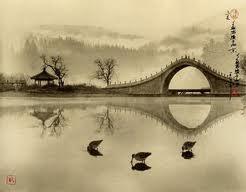 powolne ćwiczenia spokojny most