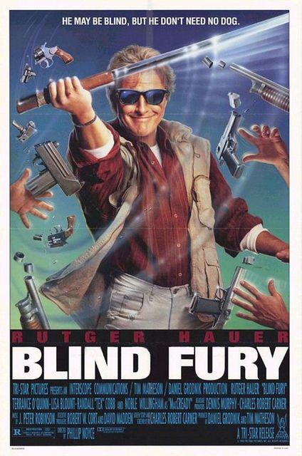Niewidomy mistrz