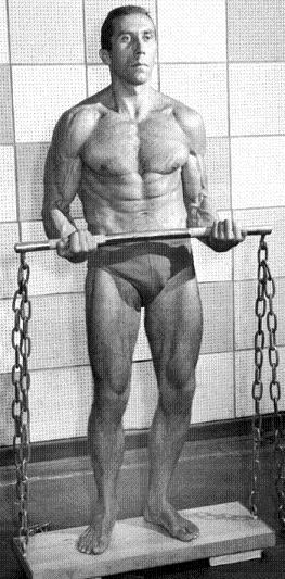 M.Rossa Gimnastyka izometryczna