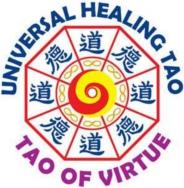 Universal Healing Tao