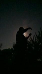 Noc_0 100 dni treningu medytacja przy księżycu