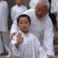 zhai Tai Chi Hao